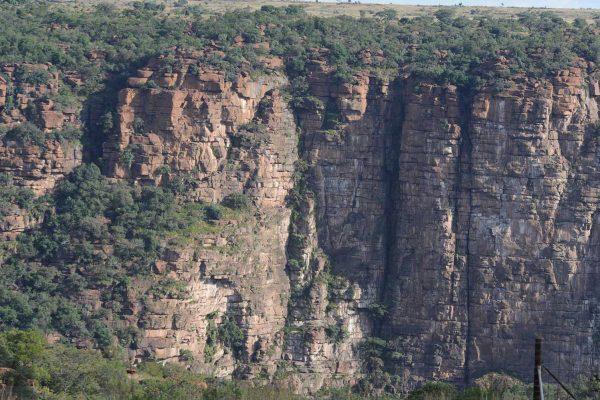 Olifants River Gorge